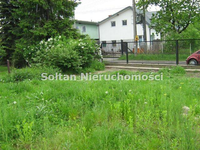 Działka budowlana na sprzedaż Łomianki, Buraków  2162m2 Foto 6