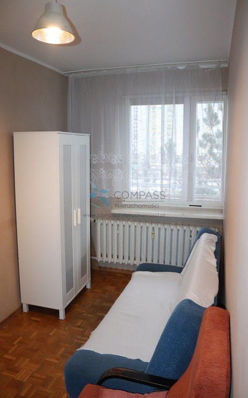 Mieszkanie trzypokojowe na sprzedaż Poznań, Stare Miasto, Piątkowo  50m2 Foto 2