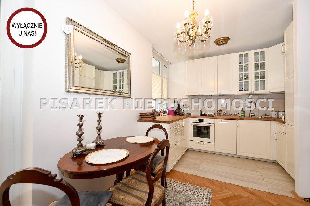 Mieszkanie trzypokojowe na sprzedaż Warszawa, Śródmieście, Centrum, Gamerskiego  55m2 Foto 1