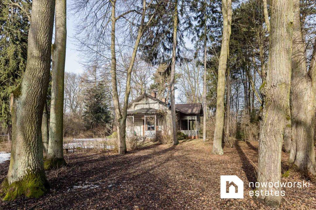 Dom na sprzedaż Otwock, Świder, Górna  185m2 Foto 5