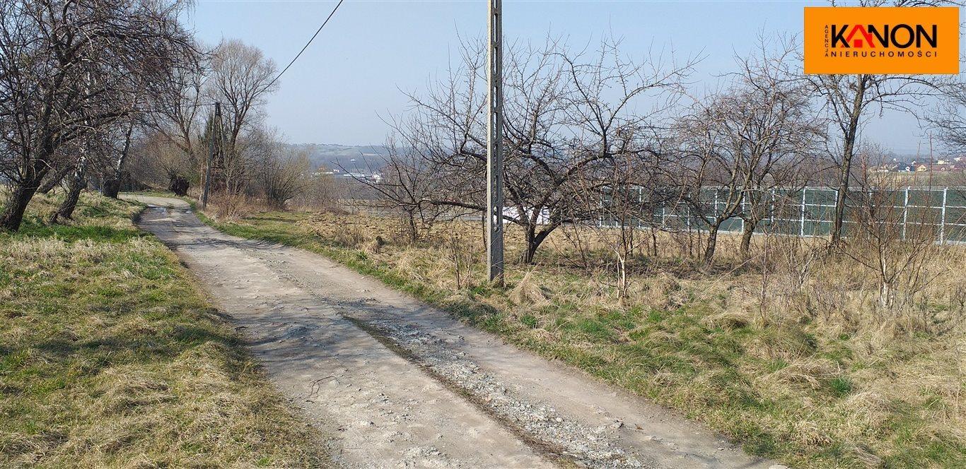 Działka rolna na sprzedaż Bielsko-Biała, Stare Bielsko  2493m2 Foto 6