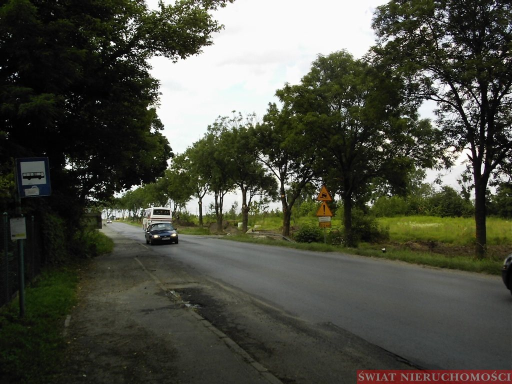 Działka rolna na sprzedaż Żerniki Wrocławskie  3658m2 Foto 3