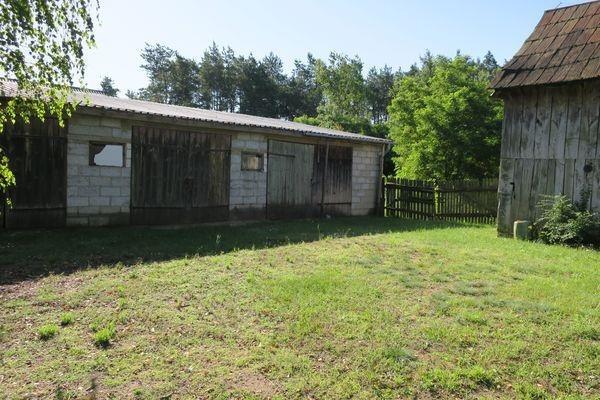 Dom na sprzedaż Olszowa  70m2 Foto 6