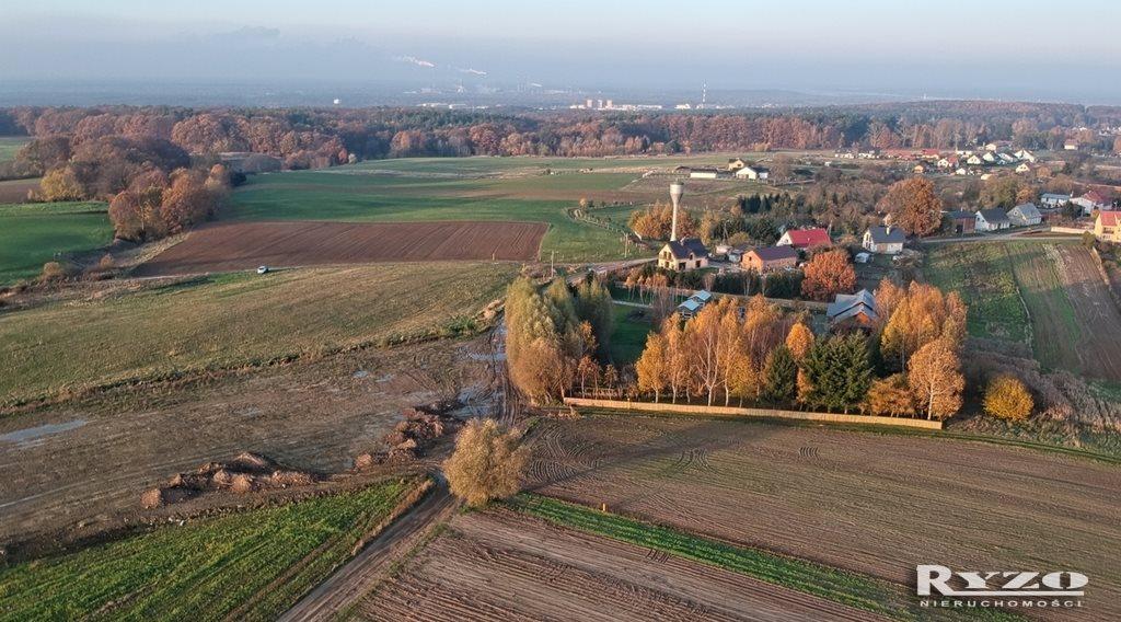 Działka rolna na sprzedaż Przęsocin  12800m2 Foto 11