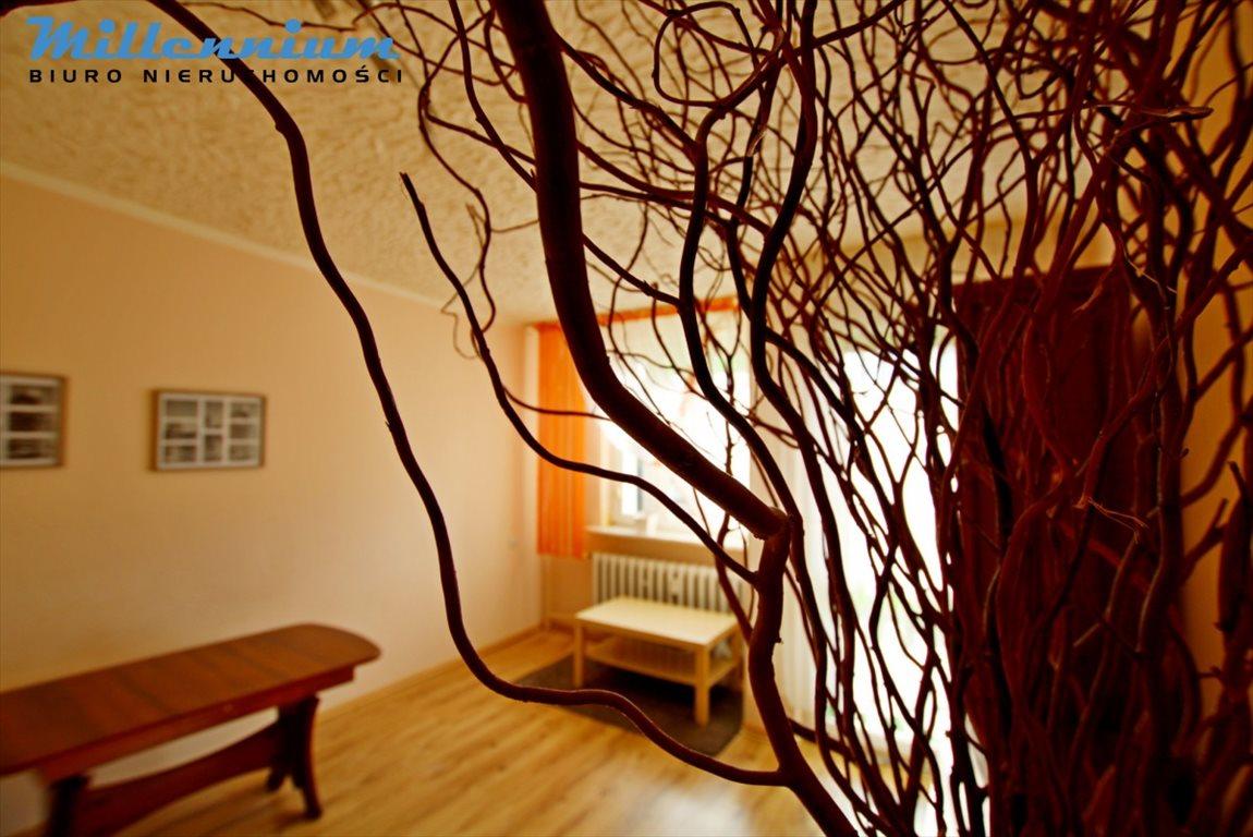 Mieszkanie trzypokojowe na sprzedaż Gdynia, Witomino, Chwarznieńska  53m2 Foto 10