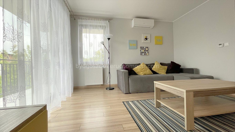 Mieszkanie dwupokojowe na wynajem Bydgoszcz, Czyżkówko  49m2 Foto 9