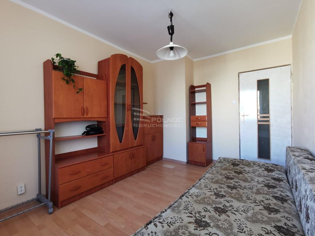 Mieszkanie dwupokojowe na wynajem Legnica, Kazimierza Wierzyńskiego  53m2 Foto 10
