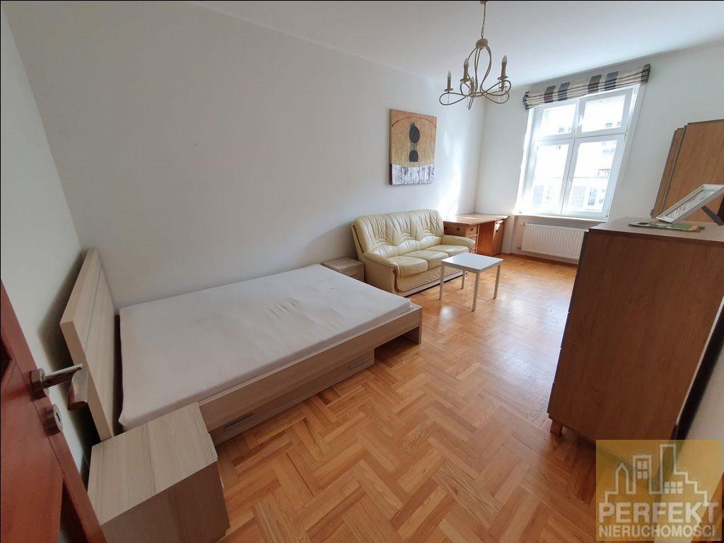 Mieszkanie dwupokojowe na wynajem Olsztyn, Stare Miasto, Stare Miasto  63m2 Foto 4