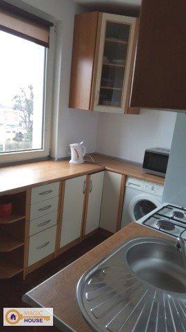 Mieszkanie dwupokojowe na sprzedaż Gdynia, Grabówek, Morska  46m2 Foto 5