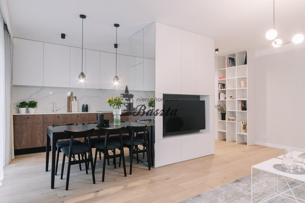 Mieszkanie trzypokojowe na sprzedaż Szczecin, Kalinowa  82m2 Foto 2