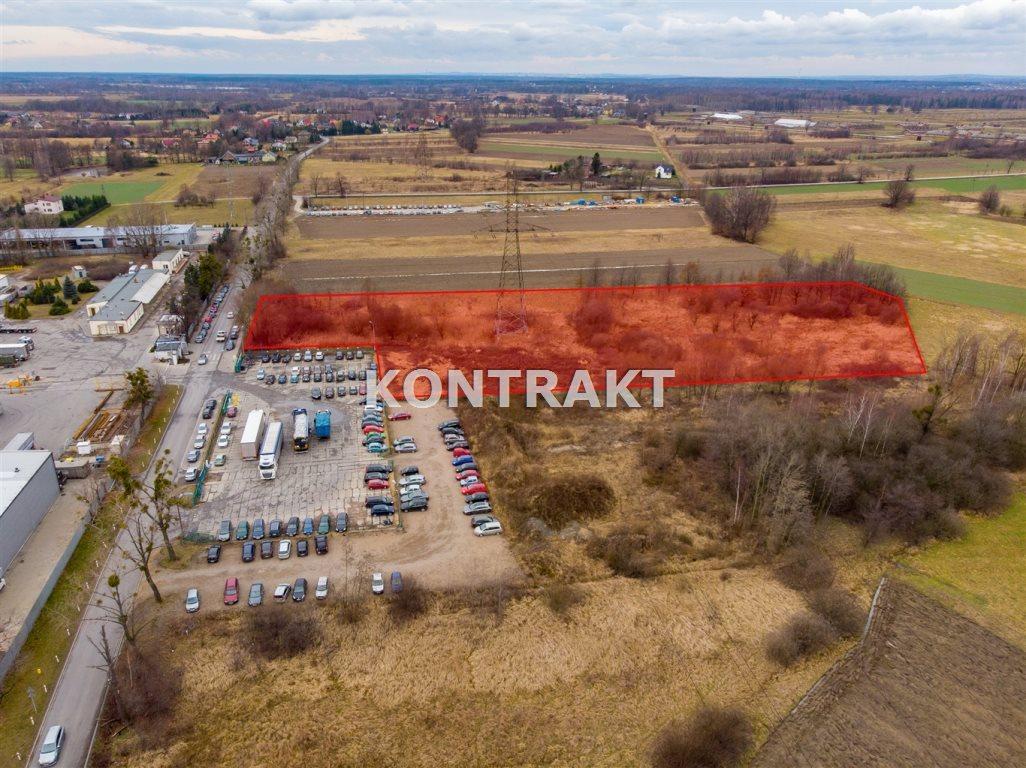 Działka inna na sprzedaż Brzezinka, Pławska  16405m2 Foto 10