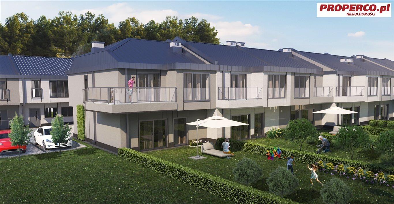 Dom na sprzedaż Kielce, Zalesie  125m2 Foto 1