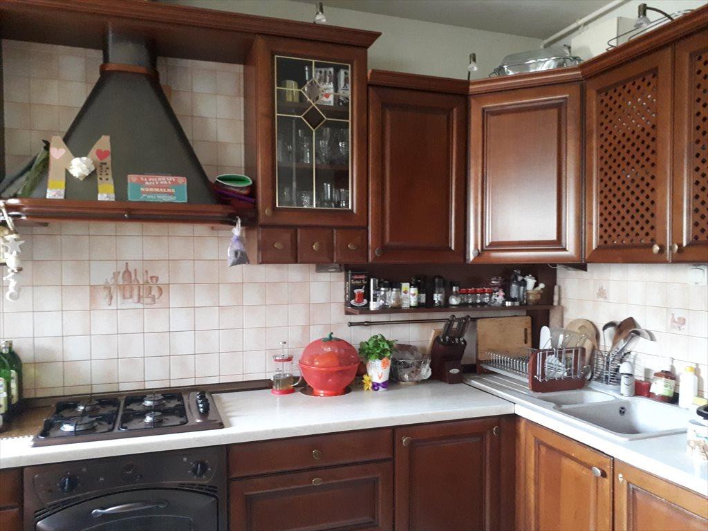 Mieszkanie czteropokojowe  na sprzedaż Warszawa, Bemowo, Edmunda Jana Osmańczyka 14B  84m2 Foto 1