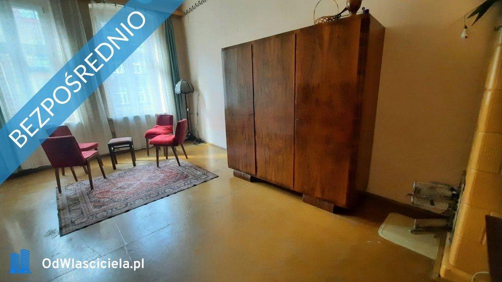 Mieszkanie dwupokojowe na sprzedaż Wrocław, Stare Miasto, Kościuszki 178  51m2 Foto 8