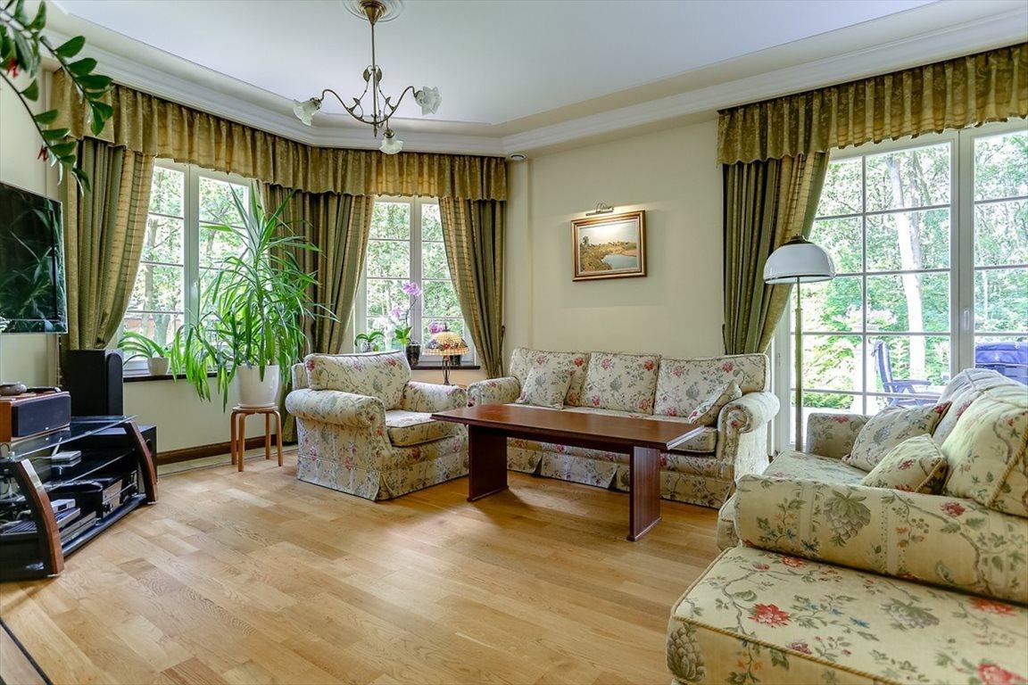 Dom na sprzedaż Milanówek  883m2 Foto 6