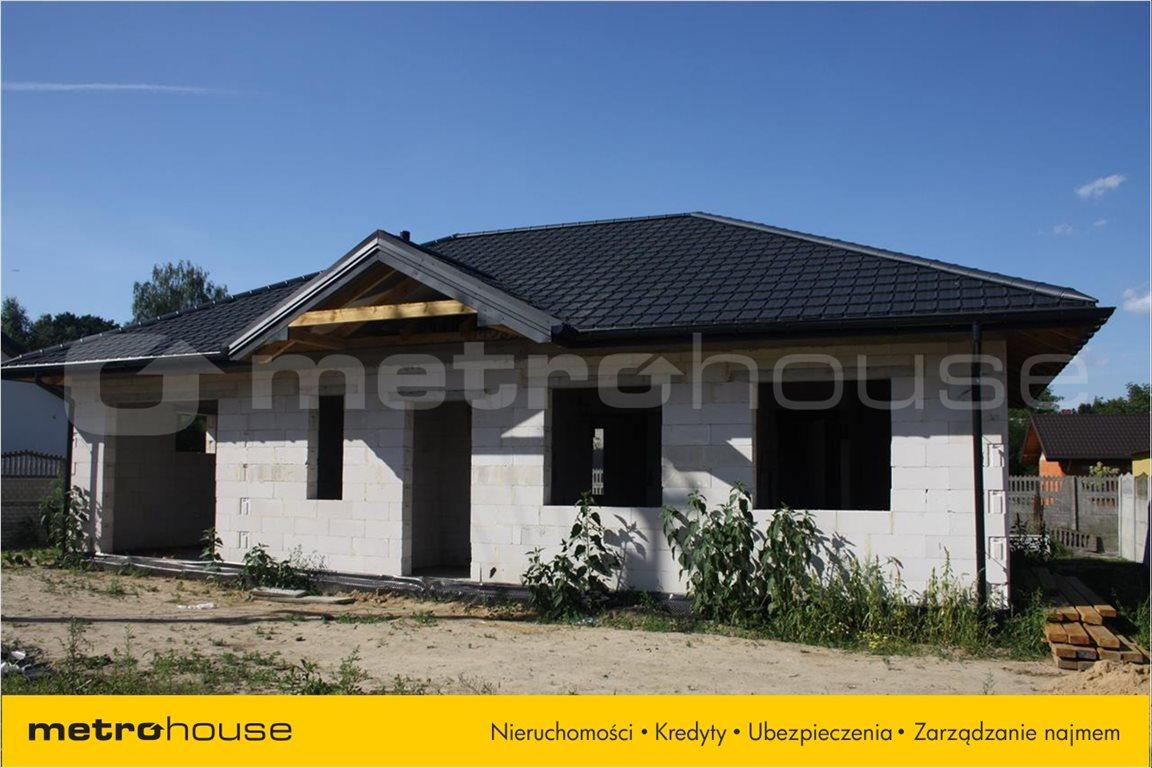Dom na sprzedaż Balcerów, Skierniewice  109m2 Foto 2