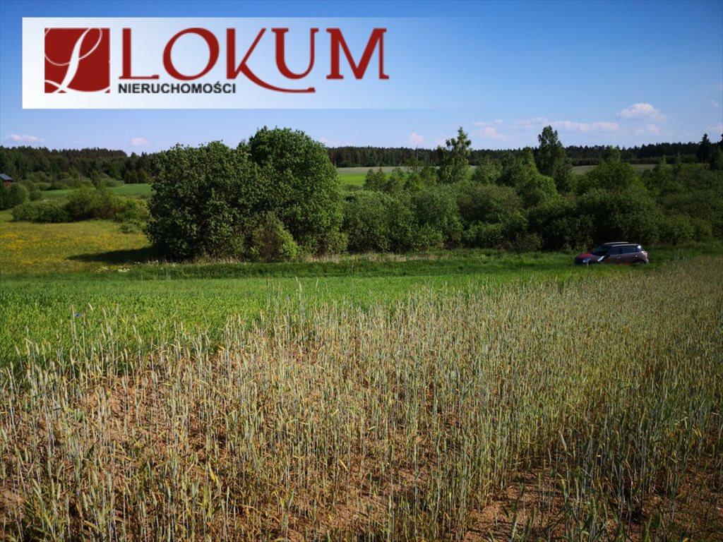 Działka rolna na sprzedaż Nowy Wiec  72525m2 Foto 3