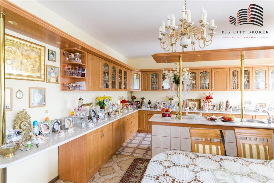 Dom na sprzedaż Marysin, Marysin  210m2 Foto 6