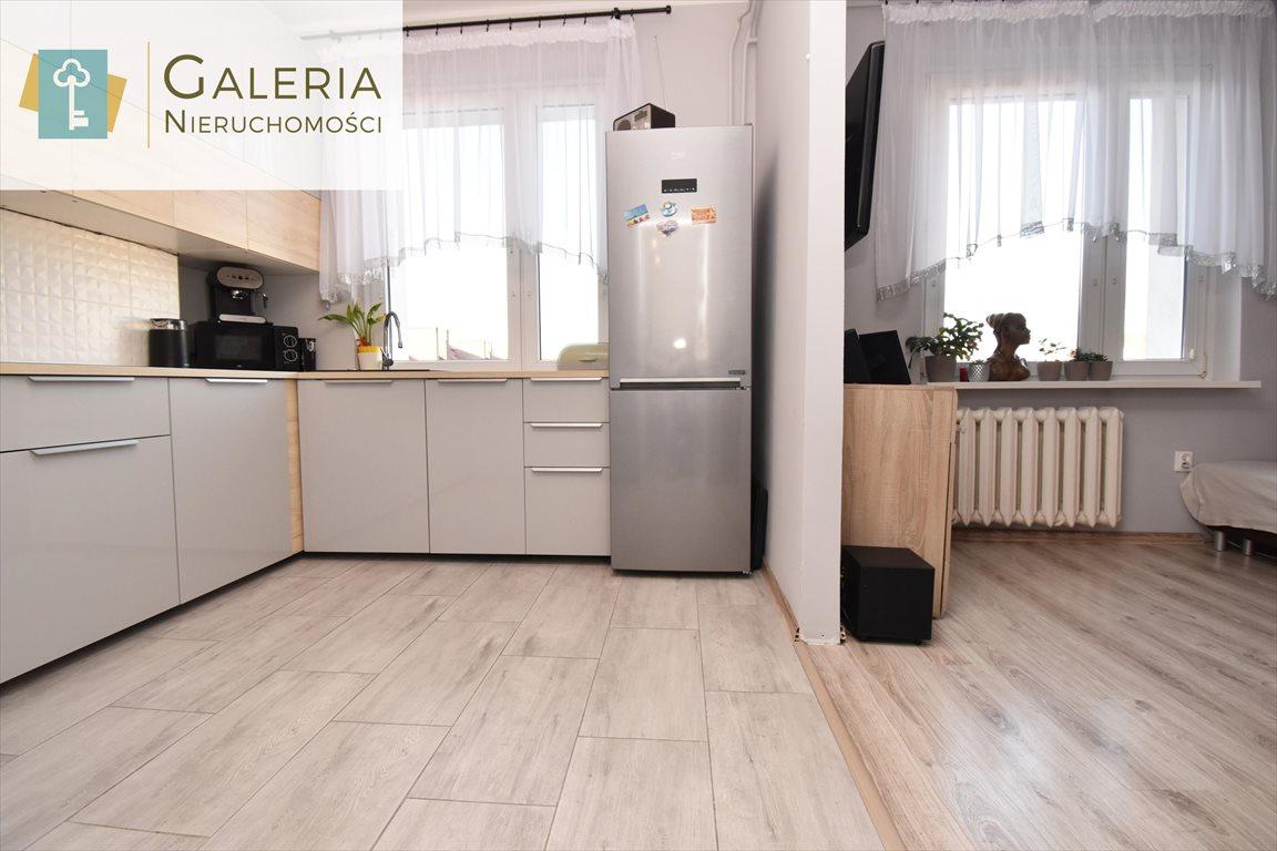 Mieszkanie trzypokojowe na sprzedaż Elbląg, Giermków  58m2 Foto 2