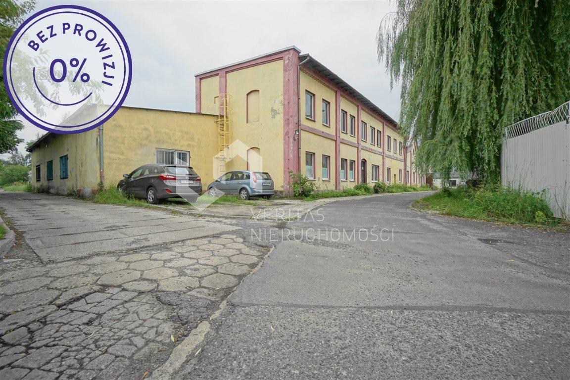 Lokal użytkowy na sprzedaż Dąbrowa Górnicza, Ząbkowice  5125m2 Foto 10