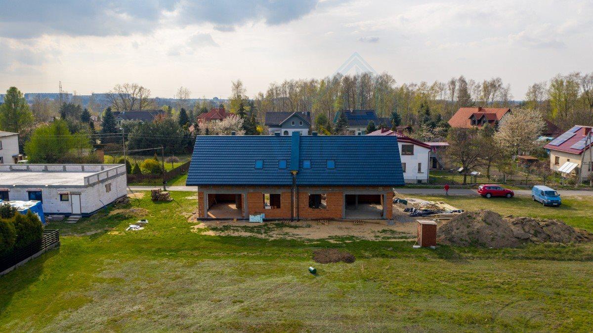 Dom na sprzedaż Żory, Kleszczów, Urocza  132m2 Foto 2