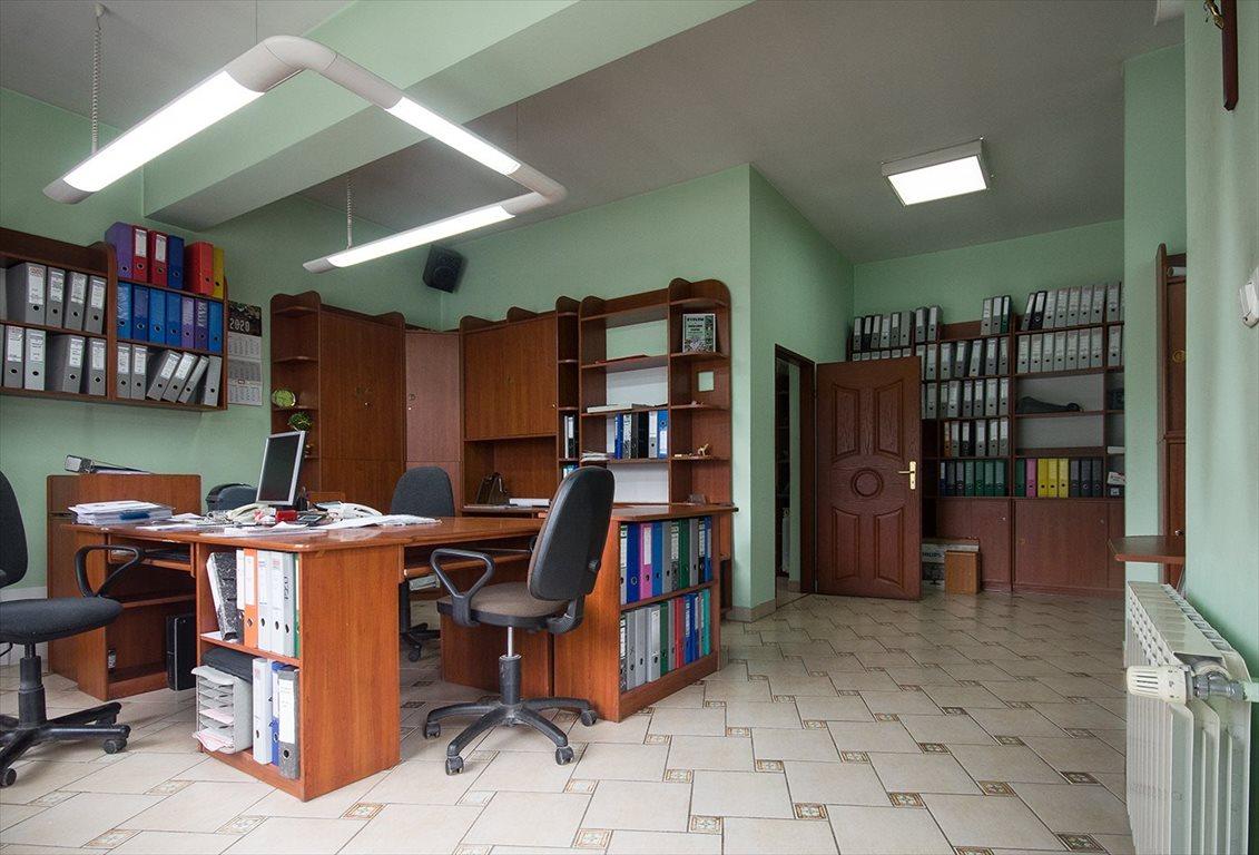 Lokal użytkowy na sprzedaż Rybarzowice  925m2 Foto 2
