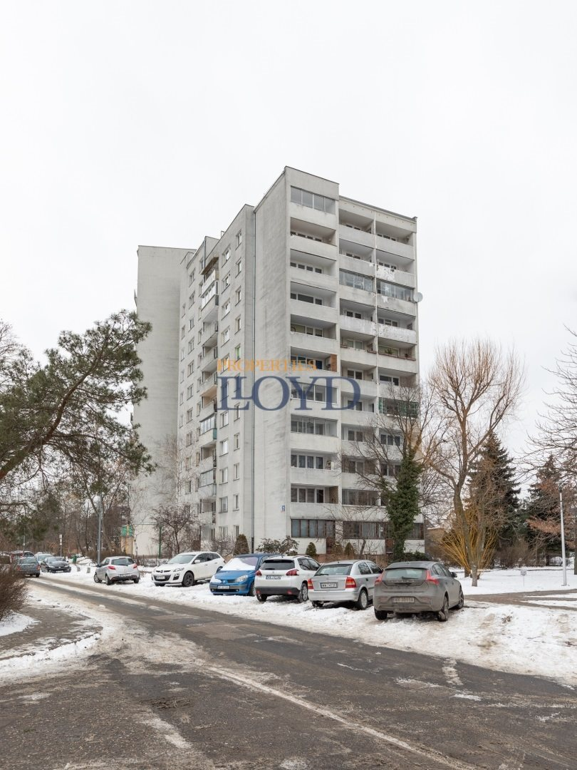 Mieszkanie czteropokojowe  na sprzedaż Warszawa, Wilanów, Królowej Marysieńki  88m2 Foto 13