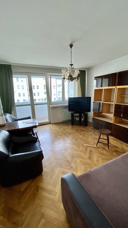 Mieszkanie czteropokojowe  na sprzedaż Warszawa, Ochota, Szczęśliwice, Dunajecka 15  67m2 Foto 13
