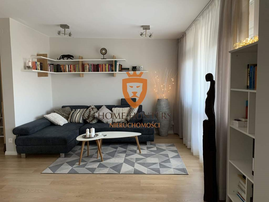 Mieszkanie trzypokojowe na sprzedaż Warszawa, Ochota, Zadumana  90m2 Foto 4