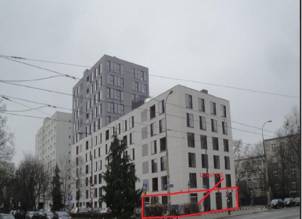 Lokal użytkowy na wynajem Warszawa, Śródmieście, Stawki  105m2 Foto 6