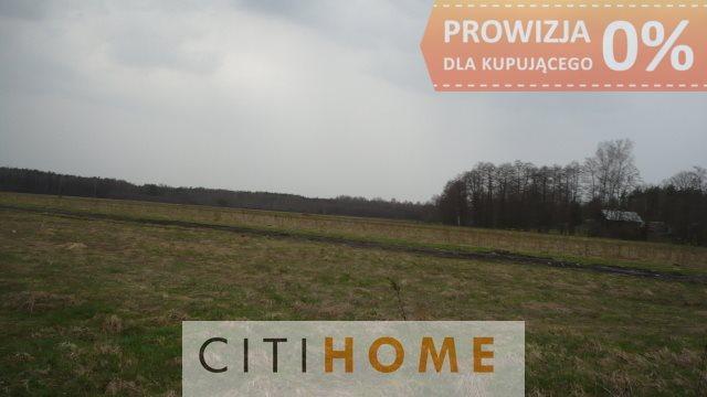 Działka budowlana na sprzedaż Poręby  1000m2 Foto 3