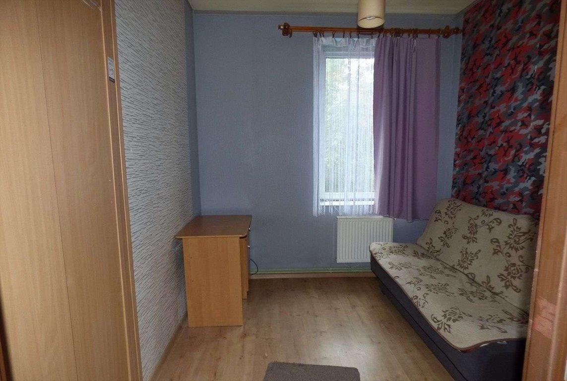 Mieszkanie trzypokojowe na sprzedaż Kluczbork  78m2 Foto 7
