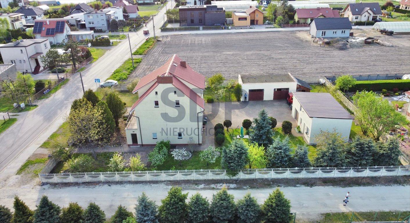 Dom na sprzedaż Szymanów, Lotnicza  350m2 Foto 2