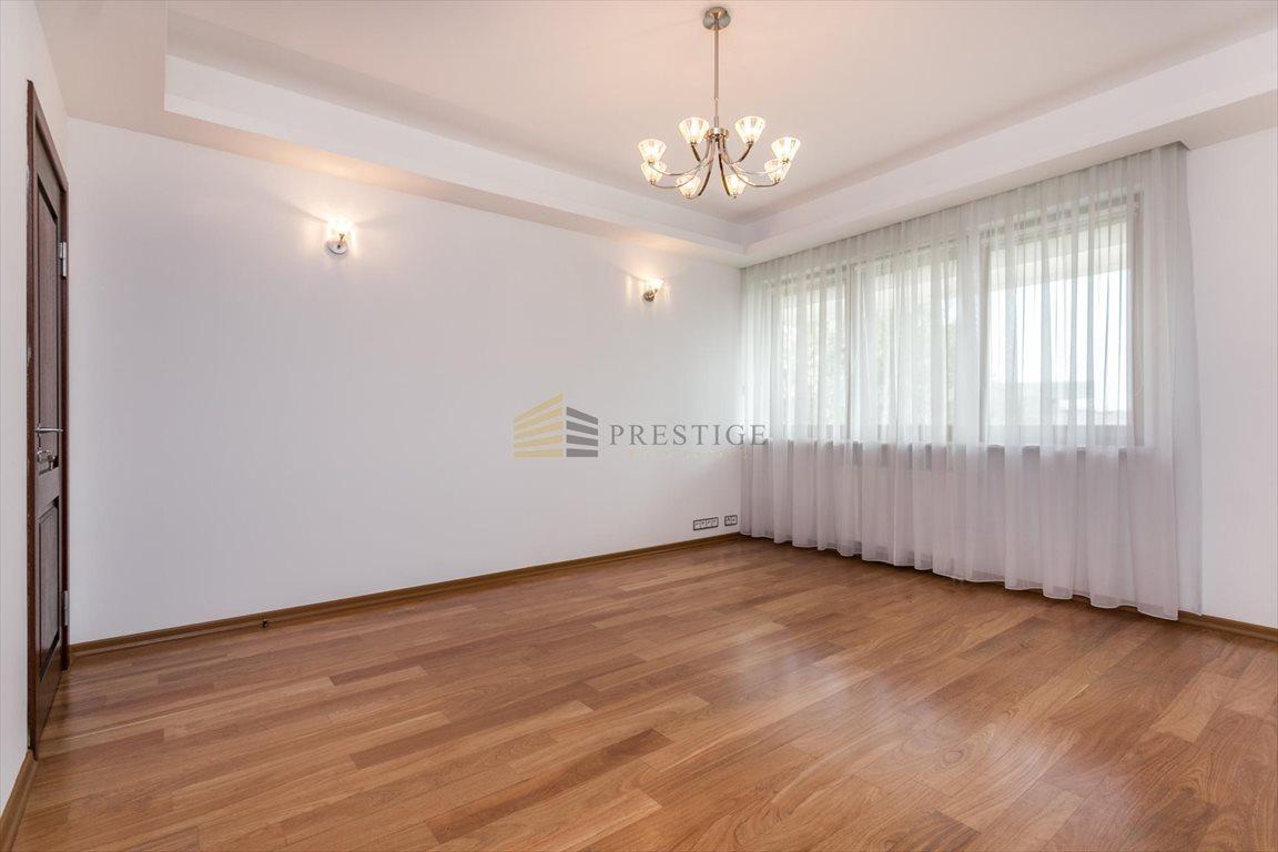 Mieszkanie czteropokojowe  na wynajem Warszawa, Mokotów, Jana Sobieskiego  200m2 Foto 8