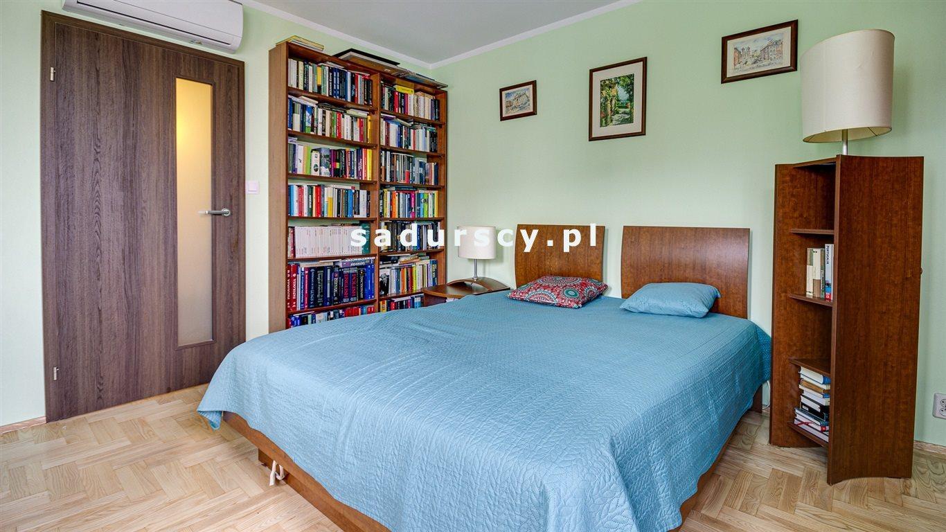 Mieszkanie czteropokojowe  na sprzedaż Kraków, Grzegórzki, Ugorek, Fiołkowa  95m2 Foto 10