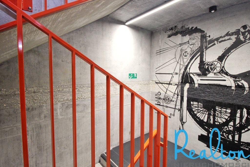 Mieszkanie dwupokojowe na sprzedaż Katowice, Centrum, Henryka Mikołaja Góreckiego  43m2 Foto 6