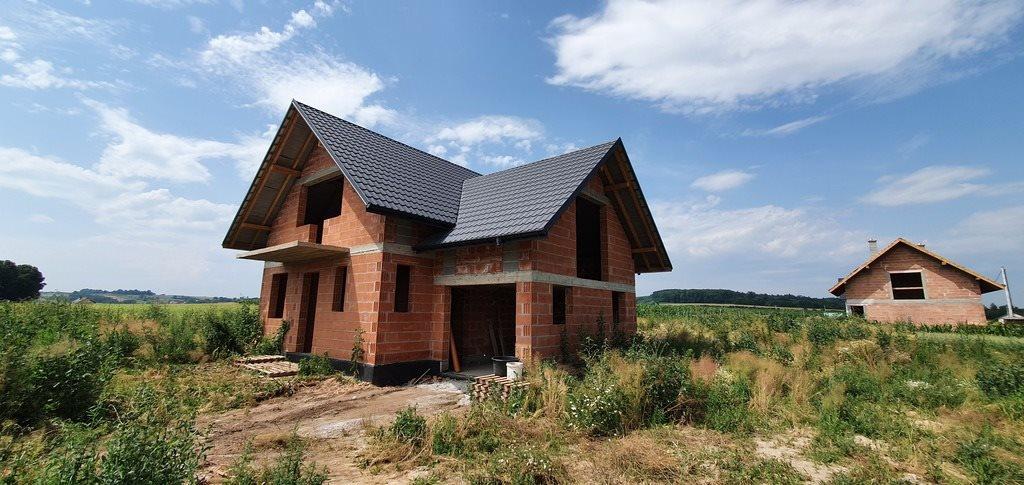 Dom na sprzedaż Marszowice  140m2 Foto 1