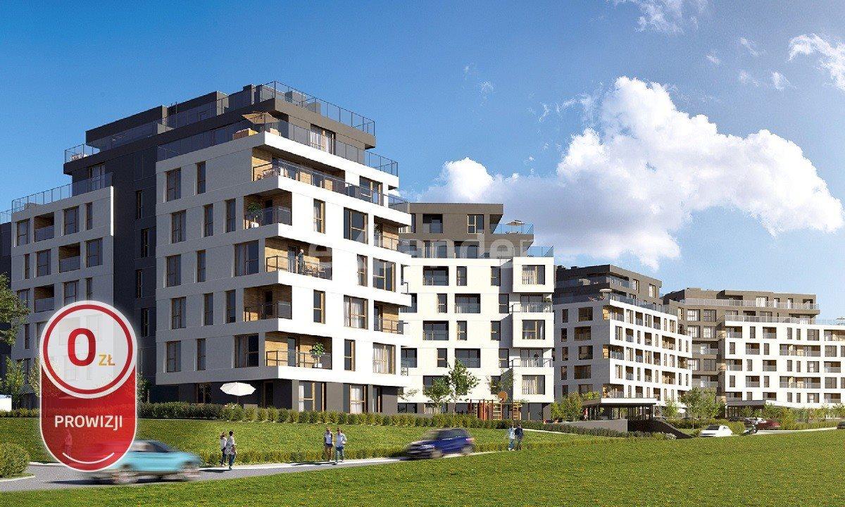 Mieszkanie trzypokojowe na sprzedaż Rzeszów, Henryka Wieniawskiego  56m2 Foto 5