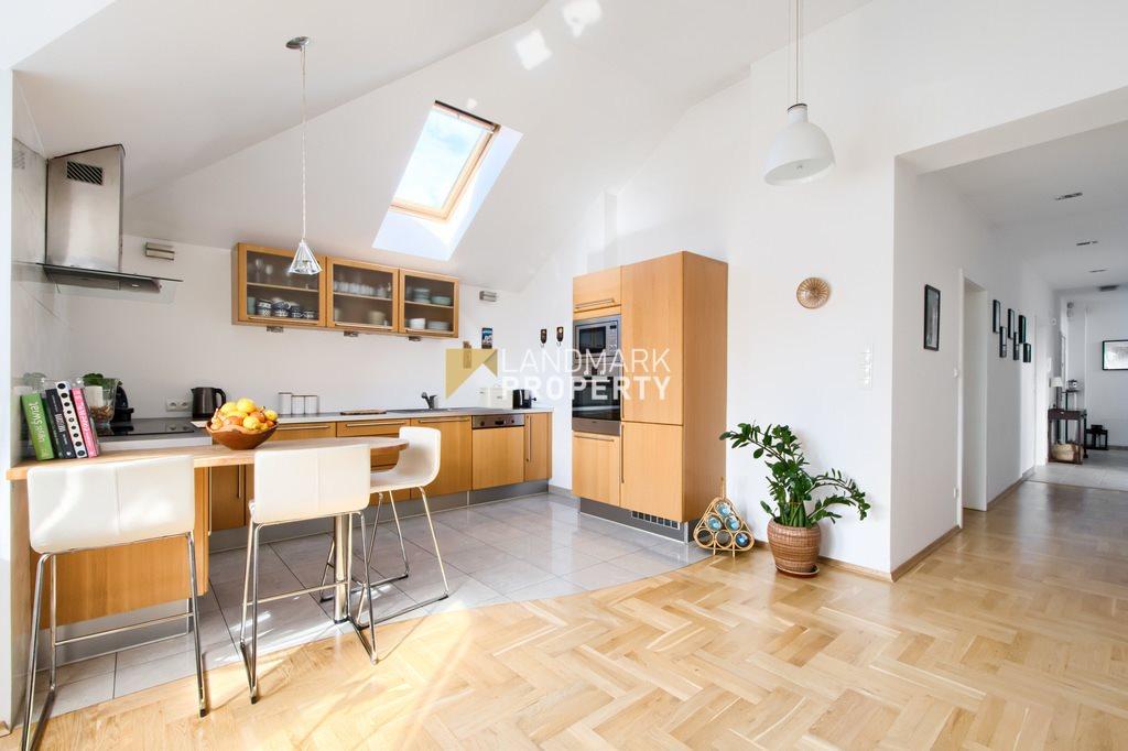 Mieszkanie na sprzedaż Warszawa, Wilanów, Rotmistrzowska  150m2 Foto 3