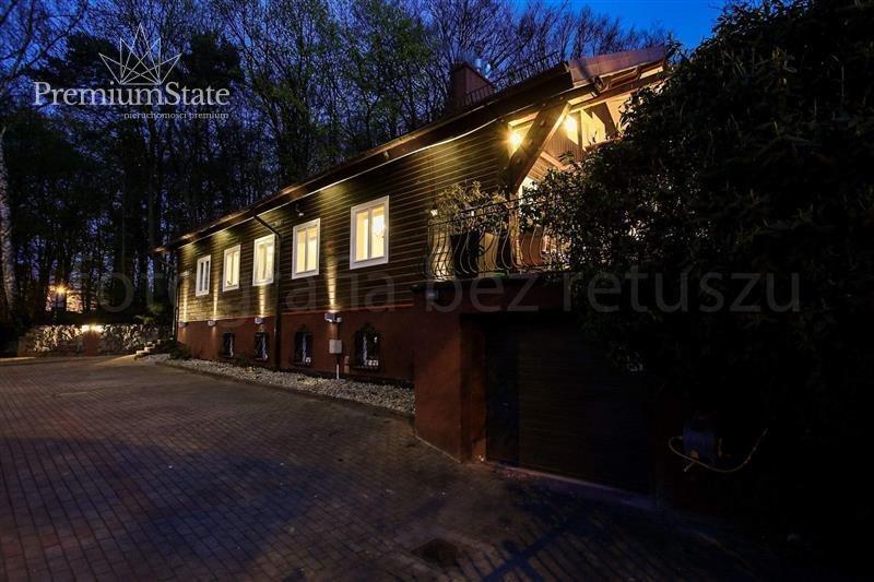 Dom na sprzedaż Gdańsk, VII Dwór, VII Dwór, Oliwa  372m2 Foto 3
