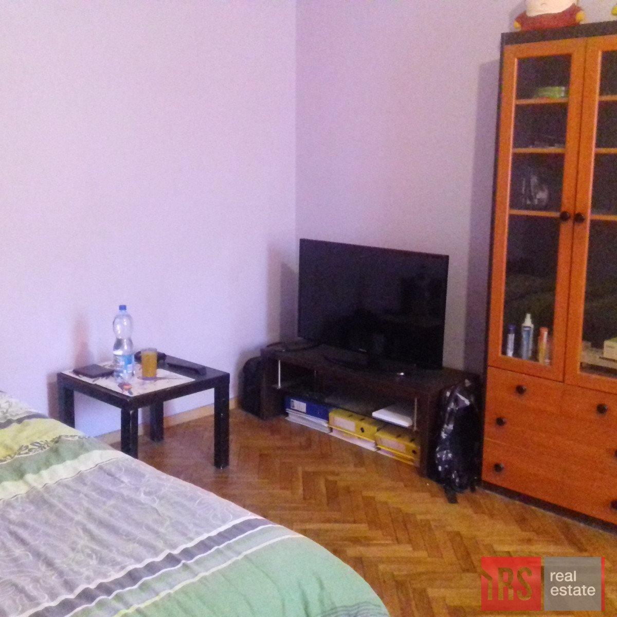 Mieszkanie trzypokojowe na sprzedaż Warszawa, Żoliborz, Zygmunta Krasińskiego  75m2 Foto 5