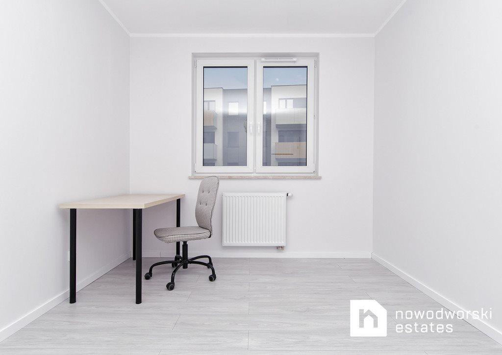 Mieszkanie dwupokojowe na wynajem Poznań, Naramowice, Naramowice, Karpia  49m2 Foto 5