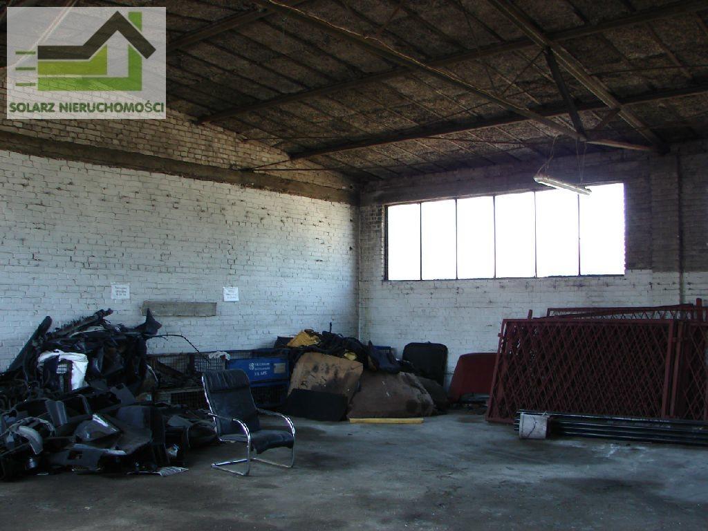 Lokal użytkowy na sprzedaż Sosnowiec, Dębowa Góra  730m2 Foto 3