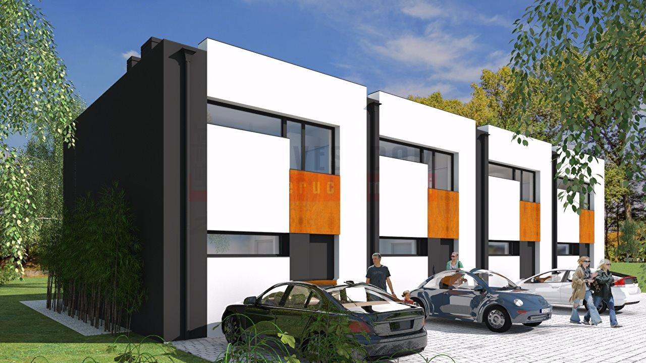 Mieszkanie czteropokojowe  na sprzedaż Górki  79m2 Foto 1