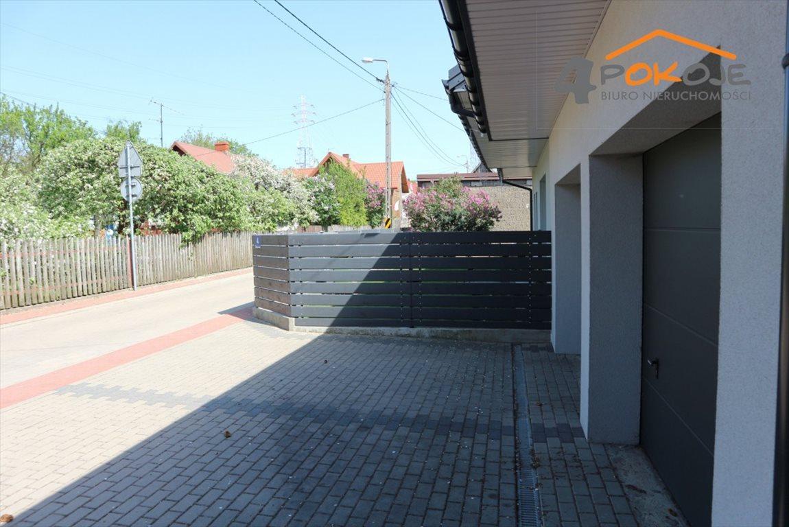 Dom na sprzedaż Białystok, Wygoda  258m2 Foto 8