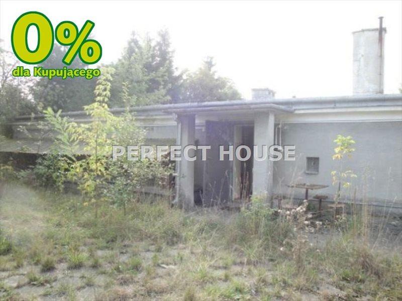 Lokal użytkowy na sprzedaż Ostrów Mazowiecka  542m2 Foto 2