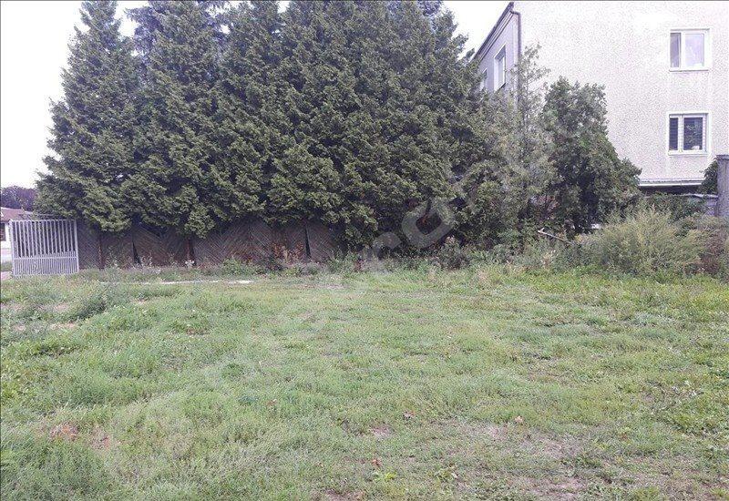Działka budowlana na sprzedaż Warszawa, Ursus  455m2 Foto 1