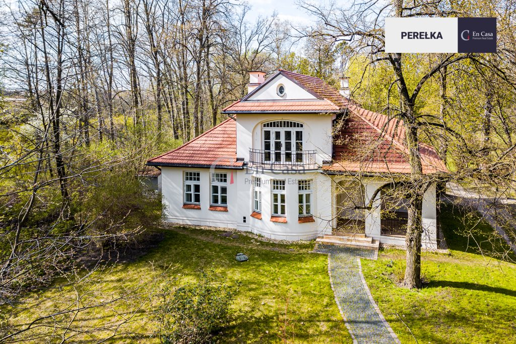 Dom na wynajem Konstancin-Jeziorna, Polna  200m2 Foto 1