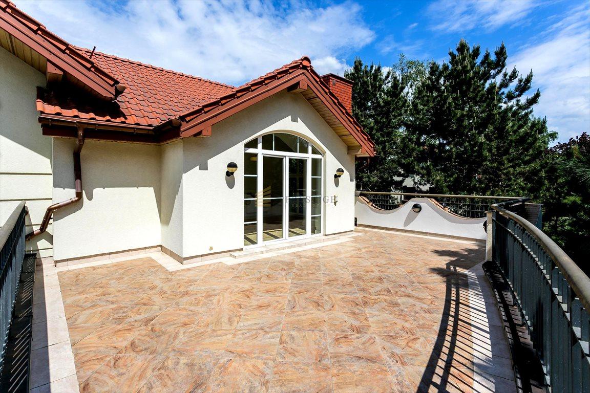 Dom na wynajem Warszawa, Mokotów, Bukowa  319m2 Foto 5