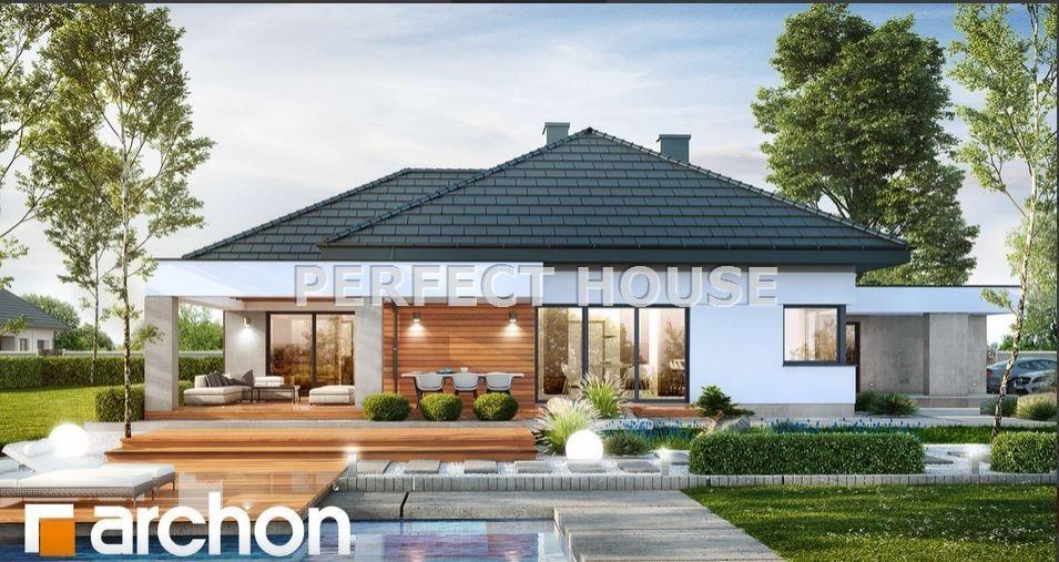 Dom na sprzedaż Lusówko  228m2 Foto 1